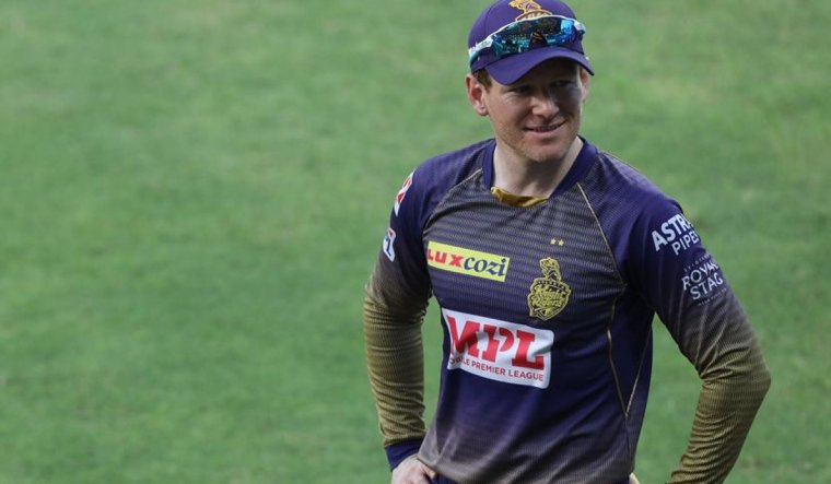 Image result for eoin morgan kkr