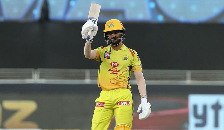 Ruturaj played a remarkable innings says CSK coach Stephen Fleming