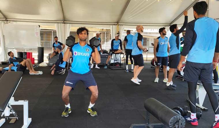 team-india-gym