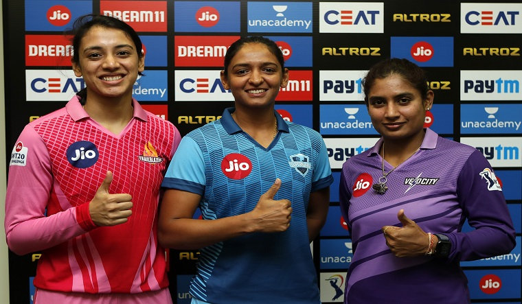 Starved for games, Indian women cricketers happy to get going - The Week