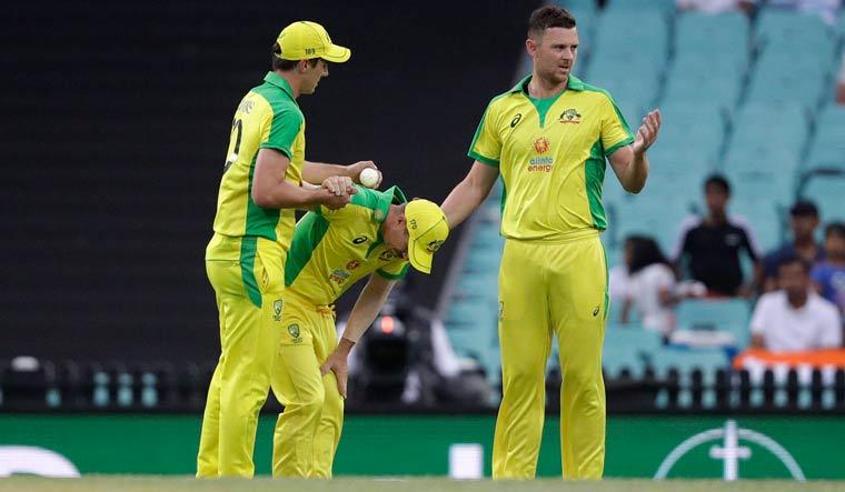 Steve Smith bats Australia to series win over India