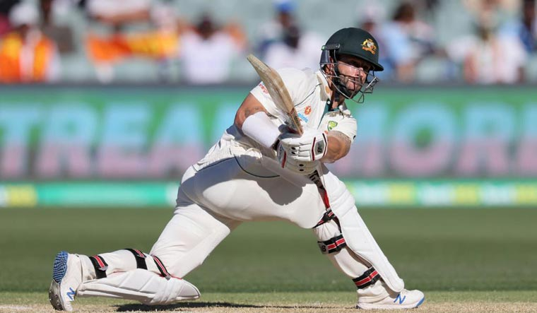 Wade axed from Australia Test squad for South Africa series