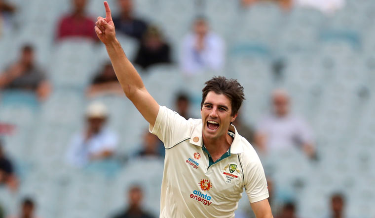 Australia recall Warner for third India Test