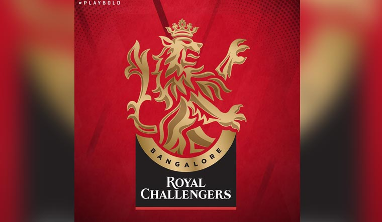 Royal Challengers Bangalore unveil new logo ahead of IPL 2020