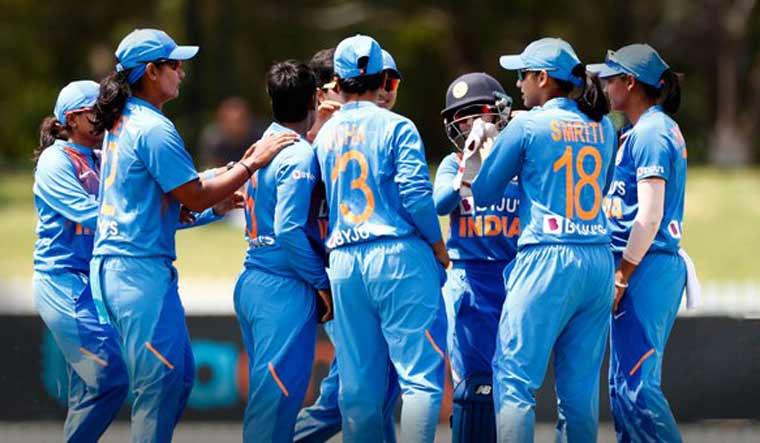 India women's cricket World T20