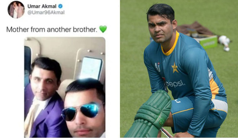 Image result for umar akmal