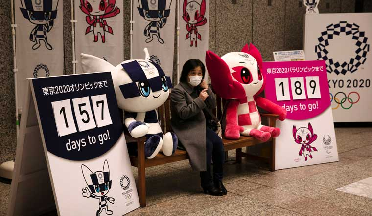 tokyo olympics - photo #17
