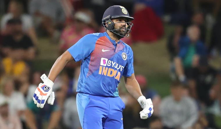 Rohit Sharma ruled out of rest of India's tour of New Zealand
