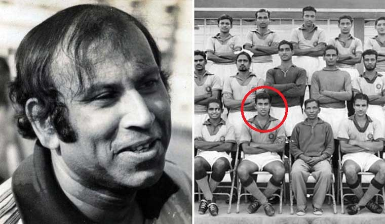 P.K. Banerjee: The titan of Indian football