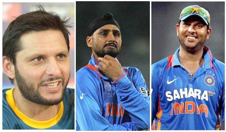 Yuvraj, Harbhajan face backlash for supporting Pak virus fund