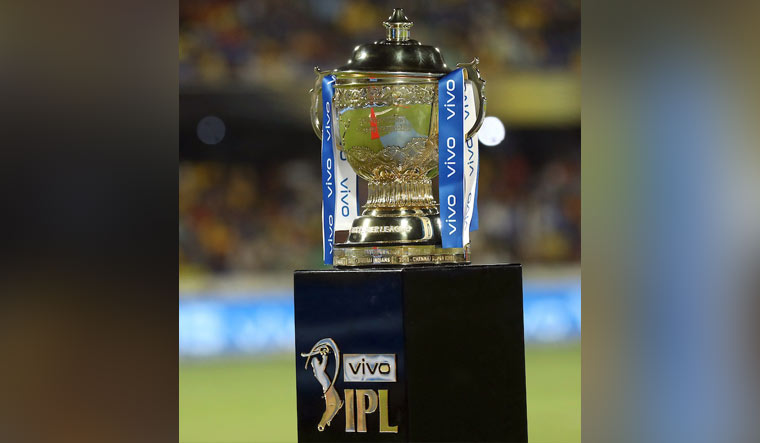 IPL champions' prize money halved as BCCI's austerity drive kicks in