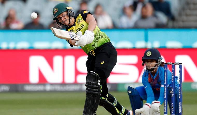 Women's T20 World Cup Final: Australia set India 185 to win
