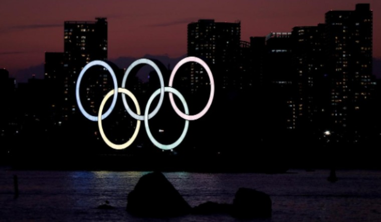 olympics rep reuters