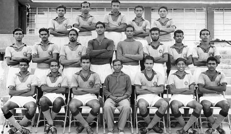 1960-Rome-Olympics-Football-indian-team