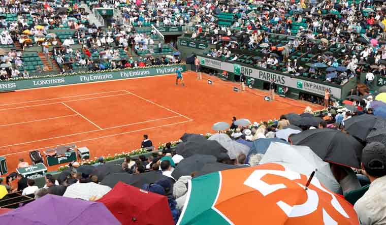 French Open organisers not considering event behind closed doors: FFT