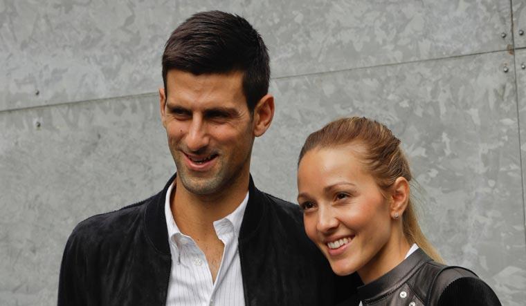 Novak-Djokovic-Jelena-AP