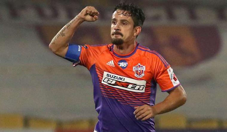 ISL: Why Marcelinho is the messiah Kerala Blasters need - The Week