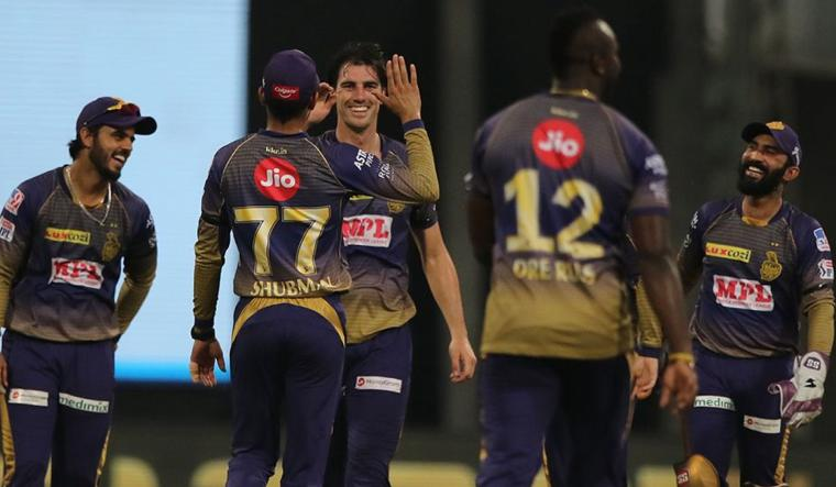 RR vs KKR: Knight Riders face stern test against marauding Royals - The Week