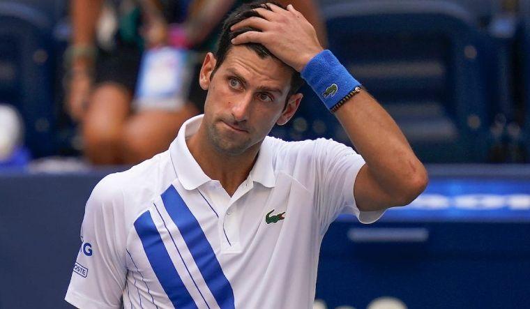 Djokovic, Federer, Nadal, Tiafoe win ATP awards for 2020
