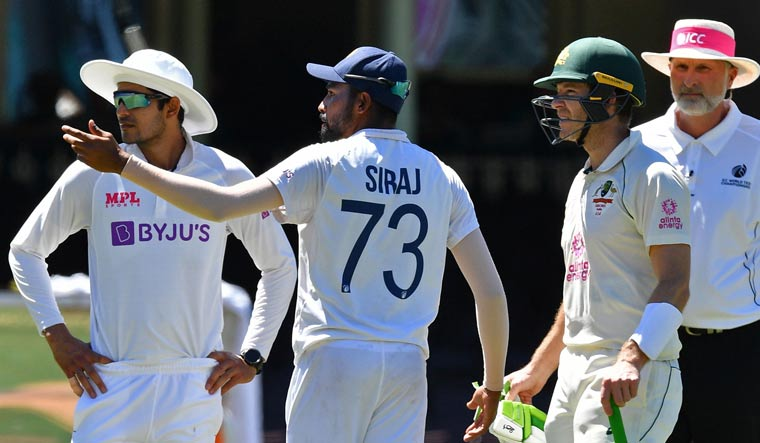 CA confirms Indian players racially abused at SCG, but clears those evicted from stands