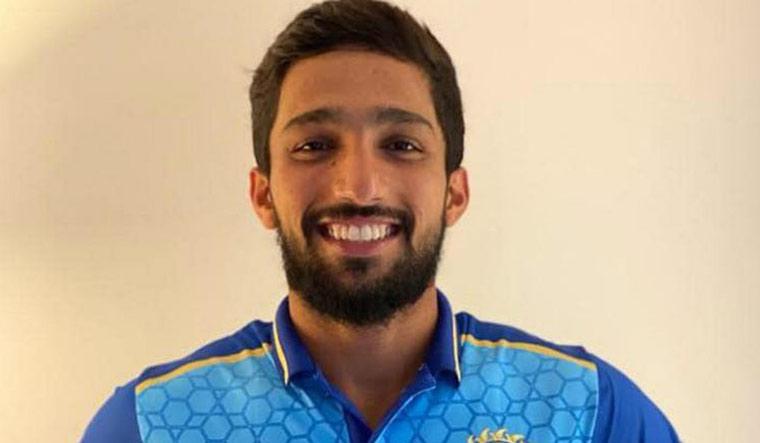 Meet Mohammed Azharuddeen, Kerala's new star batsman - The Week