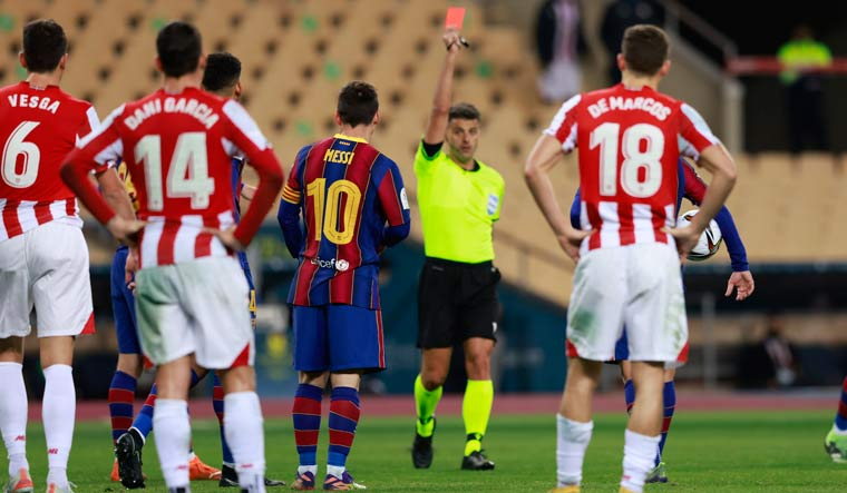 messi-red-card-reuters
