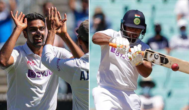 Pant, Ashwin in contention for new ICC Player of Month awards for January