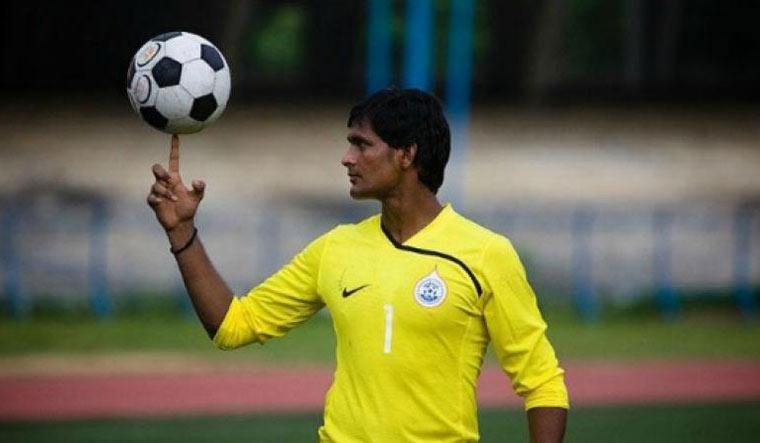 SC East Bengal ropes in veteran Subrata Paul for remainder of ISL season