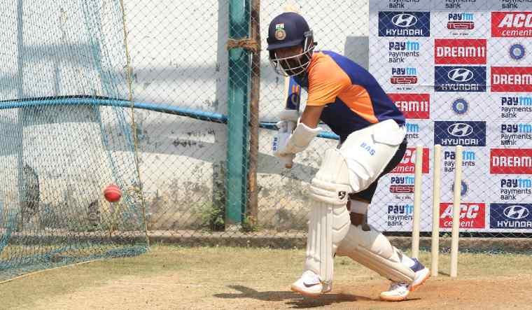 ajinkya-rahane-batting-practice-bcci