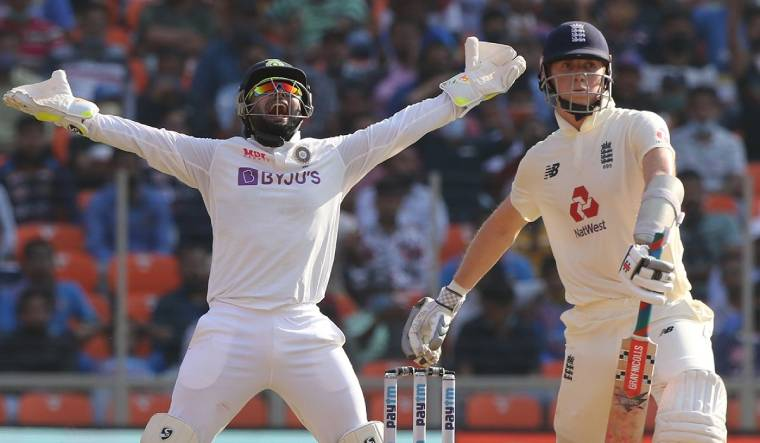 Michael Vaughan slams England's team selection against India
