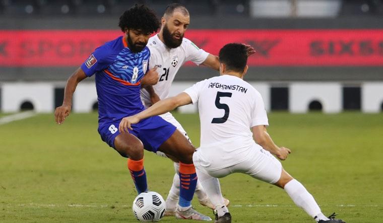 SOCCER-WORLDCUP-IND-AFG/REPORT