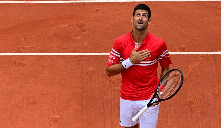 djokovic-french-open-afp