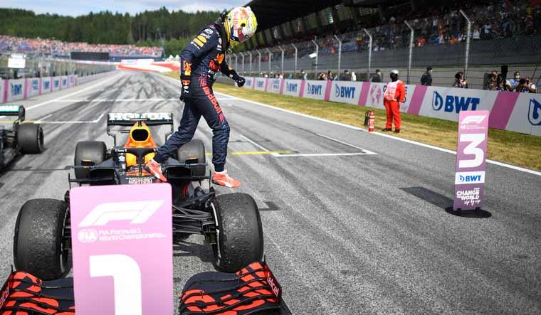 max-verstappen-grand-prix-formula-1-f1-reuters