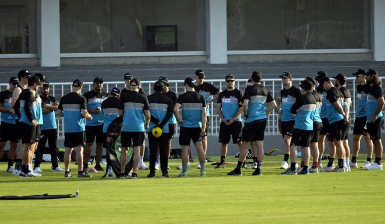 New Zealand defend cancellation of Pakistan tour over security threat