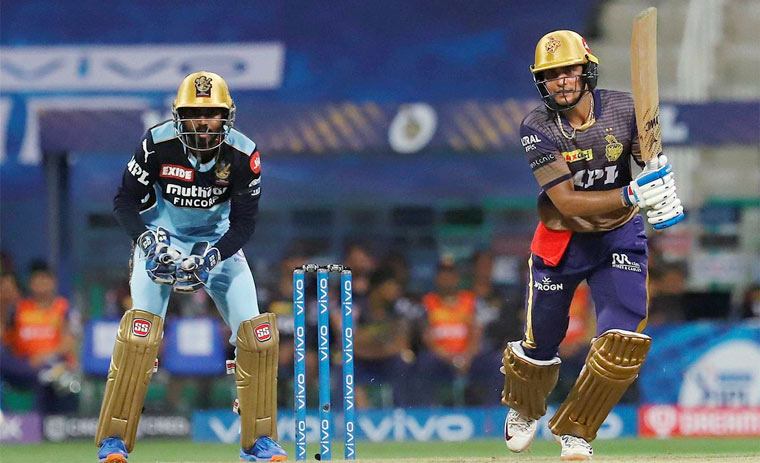 IPL 2021: KKR beat RCB by 9 wickets after easy 93-run chase