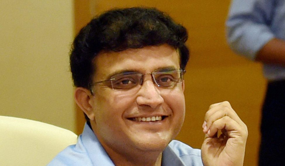 Sourav Ganguly receives death threat
