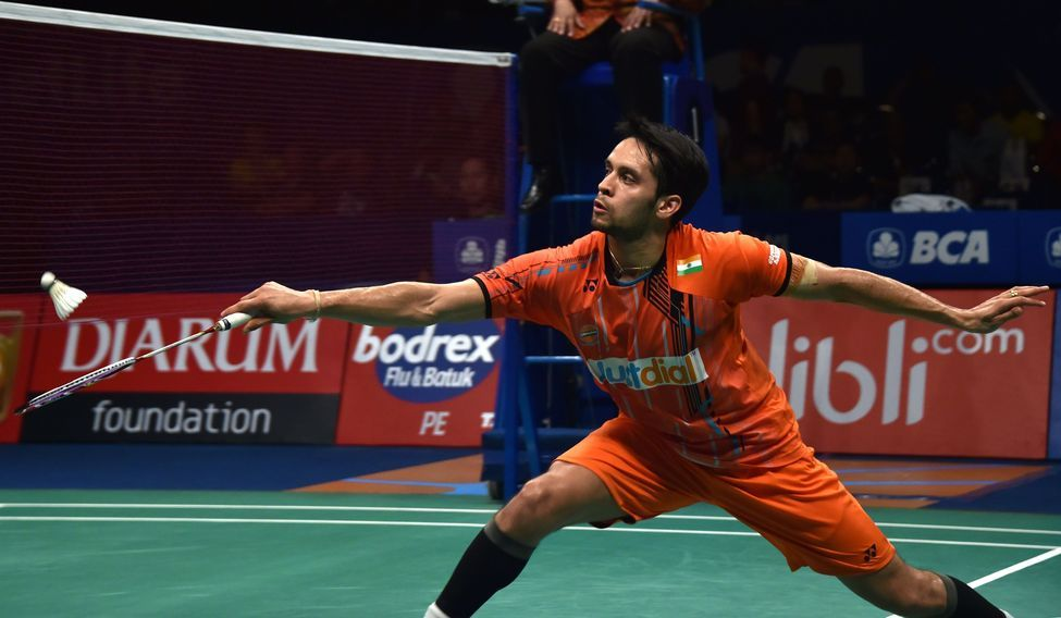 Injury layoff set to end Kashyap's Olympic dream