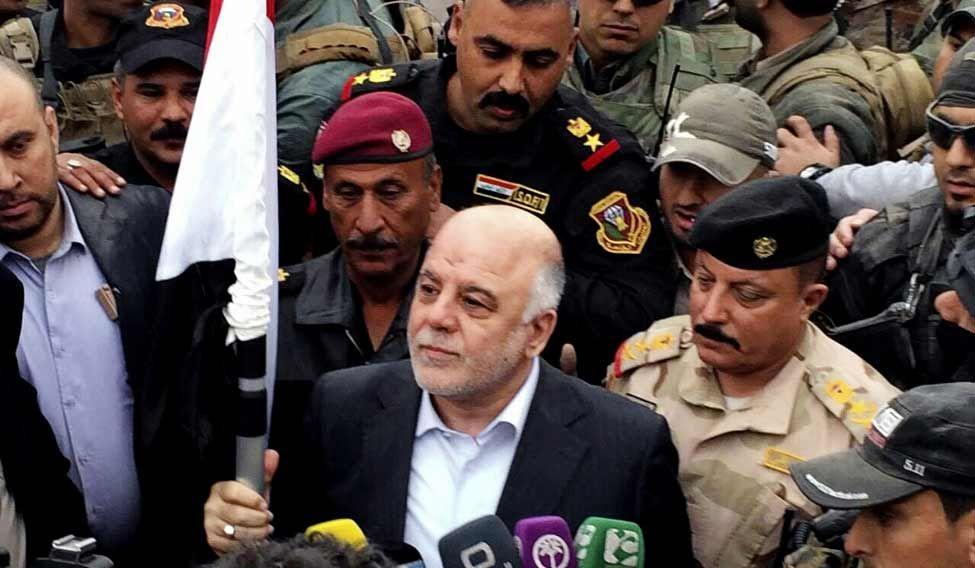 Abadi-Iraqi-flag-Ramadi