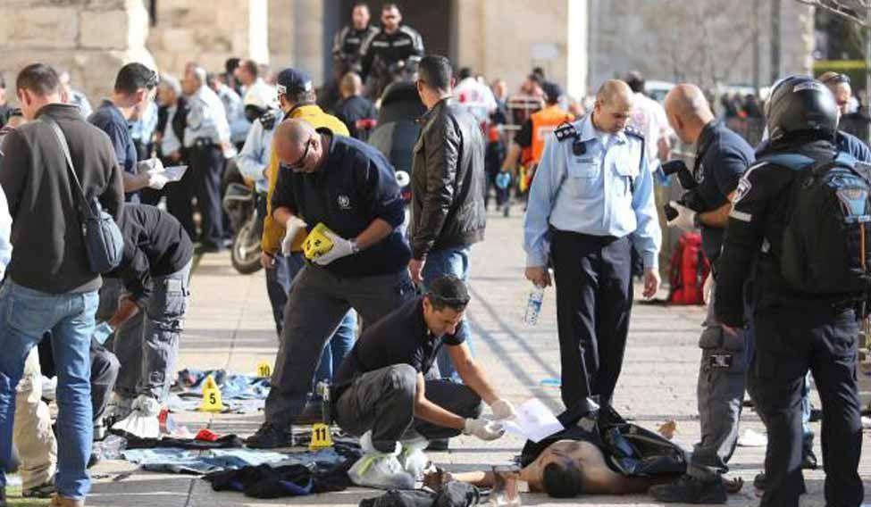 Jerusalem-stabbing