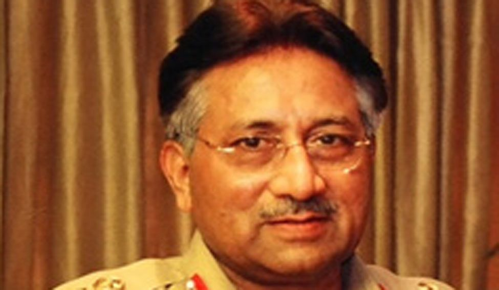 Musharraf could face fresh legal jeopardy: Daily