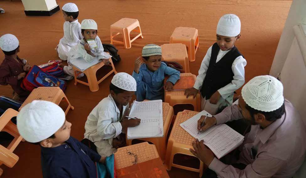 Madrassas encourage students to join terrorist ranks: Shia body