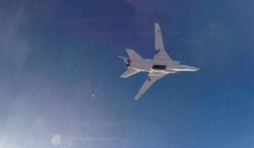 Russia-airstrike