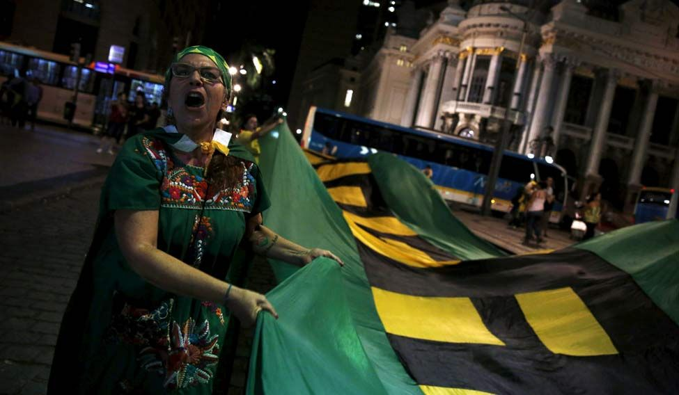 Brazil-Protest-Impeachment-