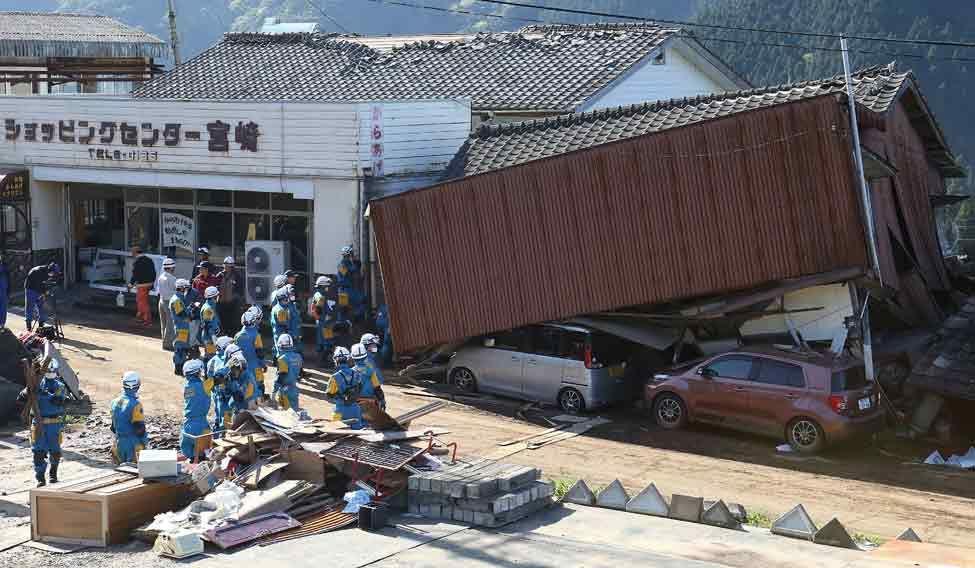 Japan-Quake-AFP