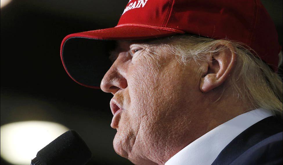 Trump-Closeup