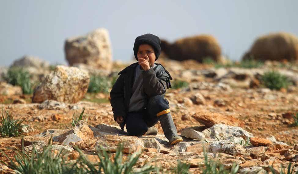 Displaced-Syrian-boy