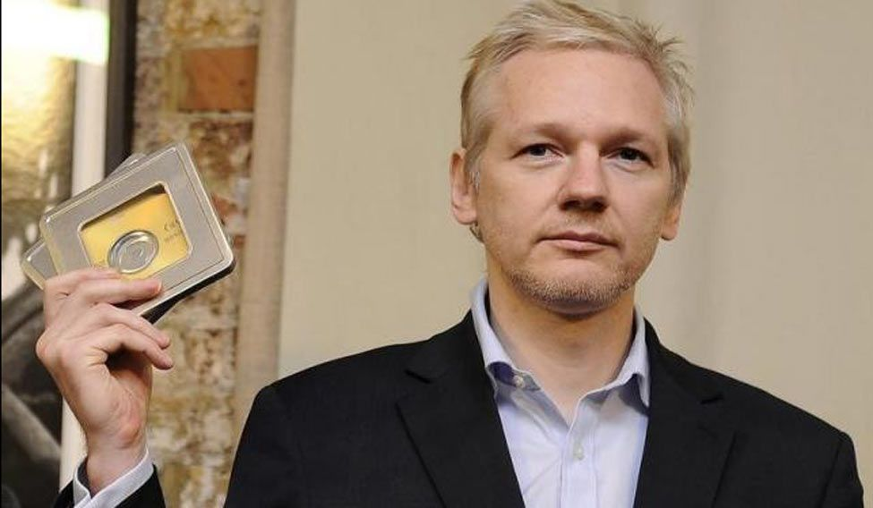 UN panel rules in favour of Wikileaks founder Assange