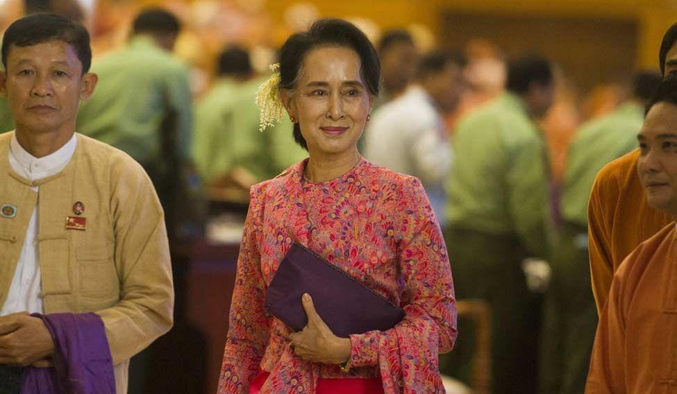 Suu-Kyi-Myanmar