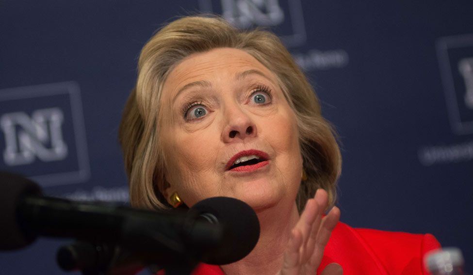 US-DEMOCRATIC-PRESIDENTIAL-CANDIDATE-HILLARY-CLINTON-CAMPAIGNS-I