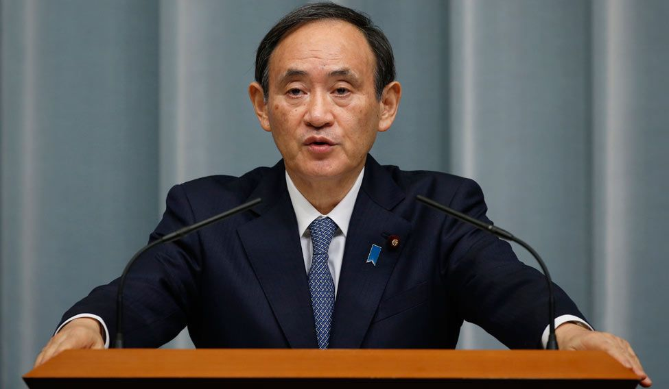 Japan North Korea Sanctions